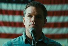 Promised land : Matt Damon et Gus Van Sant à nouveau réunis