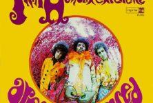 Un album d'inédits de Jimi Hendrix prévu pour mars 2013