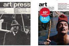 Multiples rencontres autour des 40 ans d'art press les 13,14 et 15 décembre 2012 à la BNF