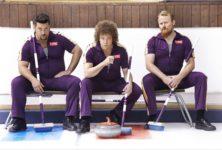 Le Roi du curling, un Big Lebowski norvégien!