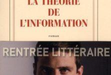 Aurélien Bellanger : une théorie plus soucieuse des informations que de la littérature