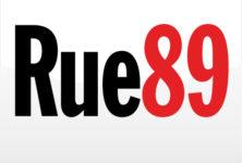 Le site d'information Rue 89 dans l'incertitude ?
