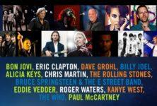 12.12.12 : le concert d'aide aux victimes de Sandy à suivre en direct dans le monde entier