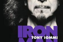 <em>Solitude</em> Ou, <em>Le jour où Tony Iommi inventa le Metal</em>