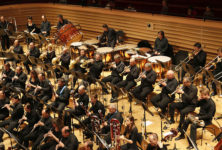 Live Report': Orchestre de Paris entre déception et sublimation