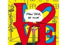 New York et moi de Soledad Bravi