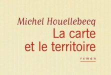 Michel Houellebecq de retour en France