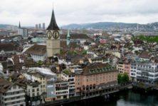Zurich, des oeuvres d'art manquent à l'appel
