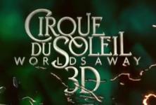 James Cameron réalise un film sur le Cirque du Soleil