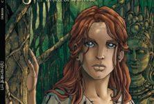 La Javanaise tome 1: La fille de Mata Hari de François Debois, Cyrus et Annabel
