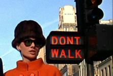 Audrey Hepburn entre Rome et New-York à nouveau en salles à partir du 9 janvier