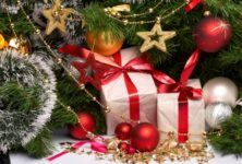 Les cadeaux de Noël ont la vie dure…
