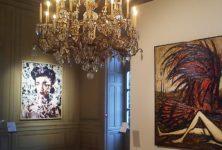 «Regards croisés sur la Beauté» ou découvrir l'Institut Bernard Magrez à Bordeaux