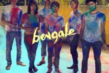 Bengale, les petits nouveaux de la pop française sur la scène de l'International le 23 janvier 2013