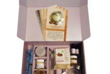 Coffret AZ Box Lotions et démaquillants : le do it yourself efficace