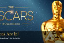 La shortlist des films étrangers pour les Oscars 2014