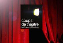 Une semaine de théâtre sur France Télévisions