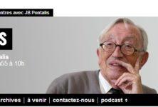 Mort du psychanalyste J.B Pontalis
