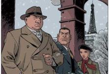 Il était une fois en France tome 6 de Fabien Nury et Sylvain Vallée
