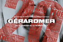 Festival International du Film Fantastique de Gérardmer