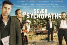Critique : 7 psychopathes, l'équipe de Bons baisers de Bruges dans un régal de comédie, noire et mélancolique