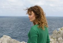 Sortie dvd : Cornouaille d'Anne Le Ny, avec Vanessa Paradis