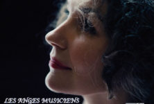 Les anges musiciens, 23 délicieuses chansons par la soprano Vanessa Hidden!