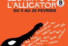 Festival Nuits de l'Alligator : une programmation à se lécher les babines