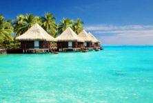 Gagnez votre voyage de noces à Tahiti