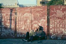 The necessary death of Charlie Countryman, un grand clip joyeux en compétition à la Berlinale