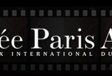 La première édition du Trophée Paris Awards