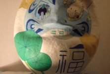 Daruma : une incarnation de la culture japonaise à la galerie Vanessa Rau