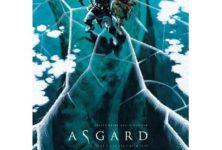 Asgard tome 2 – Le Serpent Monde