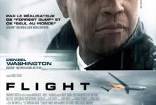 Critique: Flight, le retour de Zemeckis à un cinéma plus humain