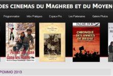 La 8ème édition du Panorama des Cinémas du Maghreb et duMoyen-Orient aura lieu à paris du 4 au 21 avril 2013
