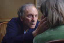 Sortie dvd : terrible Amour de Haneke