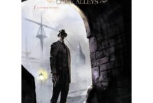 Sherlock Holmes Crime Alleys tome 1 de Cordurié et Nespolino