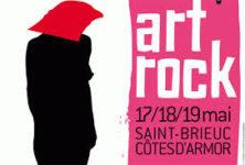 Les premiers noms pour le festival Art Rock