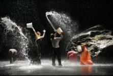 'Vollmond' de Pina Bausch : Ode aquatique déton(n)ante