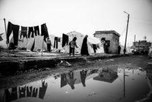 Disparition du photographe français Olivier Voisin sur le front Syrien