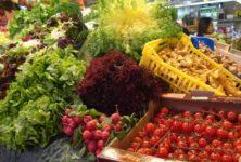 Les légumes : sitôt achetés, sitôt cuisinés grâce aux cours gratuits dispensés sur les marchés