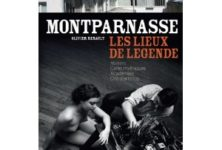 Montparnasse : Les lieux de légende d'Olivier Renault