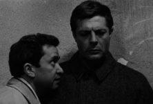 L'Assassin d'Elio Petri, un film noir avec Marcello Mastroianni disponible en Dvd