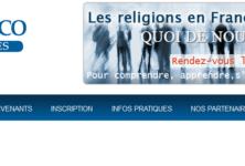 Les 4 et 5 avril, le Cefrelco réunit universitaires et responsables pour éclairer les transformations des religions en France
