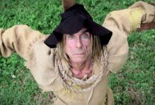 Iggy & the Stooges dévoilent le premier morceau de leur prochain album