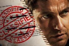 La chute de la maison blanche, un thriller avec Gerard Butler, Aaron Eckart et Morgan Freeman comme au bon vieux temps des nineties