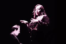Denise King & Olivier Hutman : Give me the high sign, le divin album