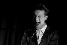 [Live report] Bent Van Looy au Silencio : récital intimiste et élégant