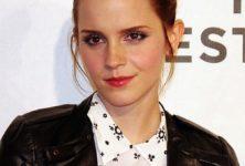 Emma Watson, héroïne de l'adapation au cinéma de <em>Fifty Shades of Grey</em> ?