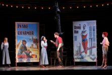 Comédie Musicale : Carousel installe sa magie au Châtelet jusqu'au 27 mars